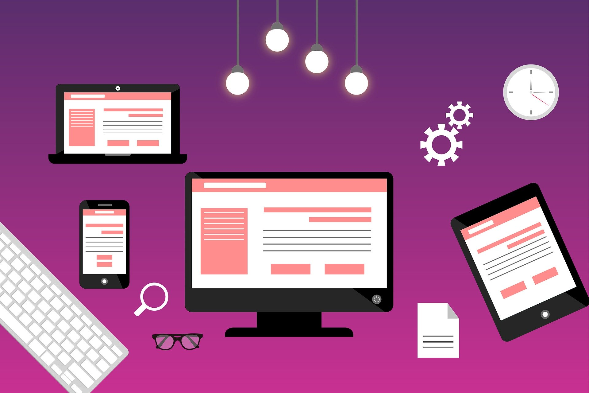 What Is Responsive Web Design Web Design And Seo Bolton Agency