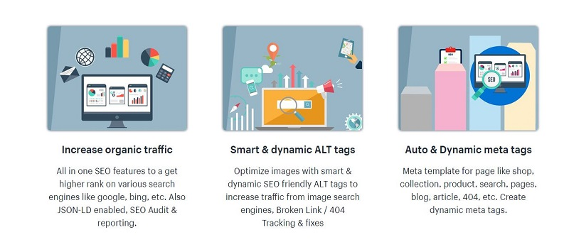 SEO All in One & Automated